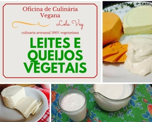 oficinas de culinária vegana Lola Veg 1-2