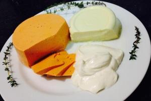 prato 3 queijos